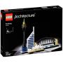 """LEGO""""Architecture 21032 Sydney"""""""