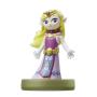 """Amiibo The Legend Of Zelda Collection Zelda ( The""""amiibo The Legend of Zelda Collection Zelda (The Wind Waker), Figur"""""""