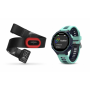 "Garmin ""Forerunner 735XT Run Bundle Frost blau"""