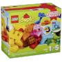 """LEGO""""DUPLO 10853 Kreativ-Bauset bunte Tierwelt"""""""