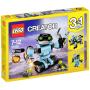 """LEGO""""LEGO Creator 31062 Forschungsroboter"""""""