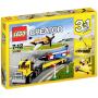 "LEGO""Creator 31060 Flugschau-Attraktionen"""