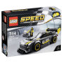 """LEGO""""Speed Champions 75877 Mercedes-AMG GT3"""""""