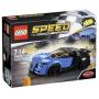 "LEGO""Speed Champions 75878 Bugatti Chiron"""