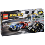 "LEGO ""Speed Champions 75881 2016 Ford GT & 1966 Ford GT40"""