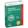 "Kaspersky ""Kaspersky Internet Security 2017 2 User Limited"""