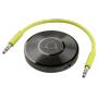 "Google""Chromecast Audio Funktioniert mit Deezer, Spotify Premium Google Play Musik Schnittstellen: 3,5-mm-Stereo-Audio, microUSB (GA3A0"""