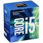 "Intel""Core i5-7600 (6MB Cache, 3,50 GHz Turbo 4,10 GHz) BOX mit Kühler - Sockel 1151"""