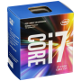 "Intel""Core i7 7700 PC1151 8MB Cache 3,6GHz retail"""