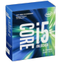 "Intel""® Core i5-7600K - Prozessor - FC-LGA4 - Kaby Lake - 3,8GHz - boxed (BX80677I57600K)"""