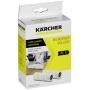 """Kärcher""""Walzenset gelb FC5, Reinigungsbürste"""""""