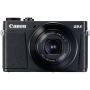 "Canon""PowerShot G9X Mark II schwarz"""