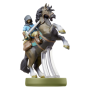 "Nintendo""Nintendo [nsw] Amiibo Link Reiter Figur The Legend Of Zelda Collection (breath Of The Wild)"""