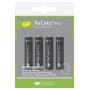 "Gp Battery""Gp Recyko+pro Aaa-akkus 800mah"""