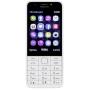 "Nokia""230 Dual Sim light silver"""