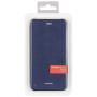 "Huawei""Huawei [tasche/bag/case] Flip Cover Blue P8 Lite 2017"""