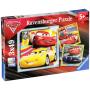 "Ravensburger""Cars 3, Bunte Flitzer (Kinderpuzzle)"""