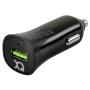 "Xqisit""XQISIT Qualcomm 3.0 USB Car Charger schwarz"""
