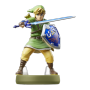 "Multiplattform [multiplattform] Amiibo Link Skyward Sword ""Multiplattform [multiplattform] Amiibo Link Skyward Sword"""