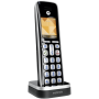 "Motorola""CD1HD schwarz"""