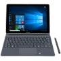 "Samsung""Galaxy Book 10.6 W627 2-in-1 LTE Notebook m3-7Y30 4GB 64GB SSD Win 10 [DE-Version, German Keyboard]"""