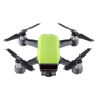 """Dji""""Spark Quadrocopter Fly More Combo Meadow Green"""""""