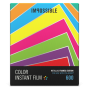 "Impossible ""Color Film für 600 metallic frame edition"""