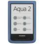 """Pocketbook""""Pocketbook Aqua 2 azure"""""""