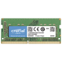"""Crucial""""8GB DDR4 2400 MT/s CL17 PC4-19200 SODIMM 260pin for Mac"""""""