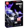 "Sapphire""Radeon RX 580 NITRO+ 4GB PCIe 3.0 x16 Grafikkarte"""