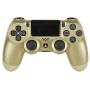 "Joypad Sony Dualshock 4 Wireless Controller Gold V2 (2017)""Joypad Sony Dualshock 4 Wireless Controller gold V2 (2017) [DE-Version]"""