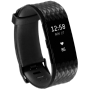 "Fitbit ""Charge 2 Gunmetal, Fitnesstracker"""