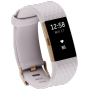 "Fitbit ""Fitbit Charge 2 small lavendel/rose gold"""