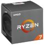 "Amd""CPU AMD AM4 Ryzen 7 8 Box 1700 3,70GHz 8xCore 20MB 65W Wraith Spire 95W Cooler"""