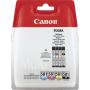 "Canon""Tinte Multipack CLI-581 BK/C/M/Y [EURO-Version]"""