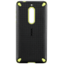 "Nokia""Rugged Impact Case CC-502 für Nokia 5 Lemon Black"""