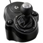 "Logitech ""Driving Force Shifter - Schaltknüppel - verkabelt - für Microsoft Xbox One, Sony PlayStation 4 (941-000130)"""