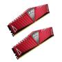 """Adata""""DIMM 8 GB DDR4-2400 Kit, Arbeitsspeicher"""""""