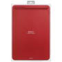 "Apple""(PRODUCT) RED - Schutzhülle für Tablet - Leder - Rot (MR5L2ZM/A)"""