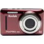 """Kodak""""Friendly Zoom FZ53 red"""""""