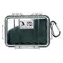 "Peli""Micro Case 1020 clear / transparent"""