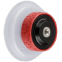 "Joby ""Suction Cup schwarz/rot"""