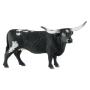 "Schleich""Farm World 13865 Texas Longhorn Kuh"""