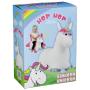 """Keine Marke""""Hop Hop Einhorn Hüpf-Tier"""""""