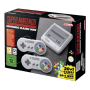 "Nintendo ""Nintendo Classic Mini: Super Nintendo Entertainment System(snes)"""