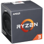 "[cd] Ryzen 3 1200 Wraith Prozessor""[cd] Ryzen 3 1200 Wraith, Prozessor"""