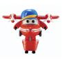 "Waiky Germany Gmbh""Super Wings Transform-a-Bots Flip (EU720021)"""