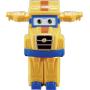 "Super Wings""Super Wings Transform-a-Bots Poppa Wheel (EU720025)"""