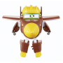 "Super Wings ""TODD Transform Spielzeugfigur Medium"""
