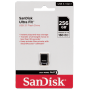 "Sandisk""Cruzer Ultra Fit 256GB USB 3.1 SDCZ430-256G-G46"""